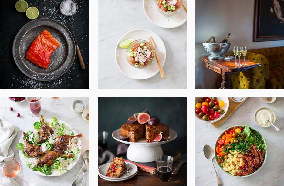 @drizzleanddip Food Bloggers On Instagram