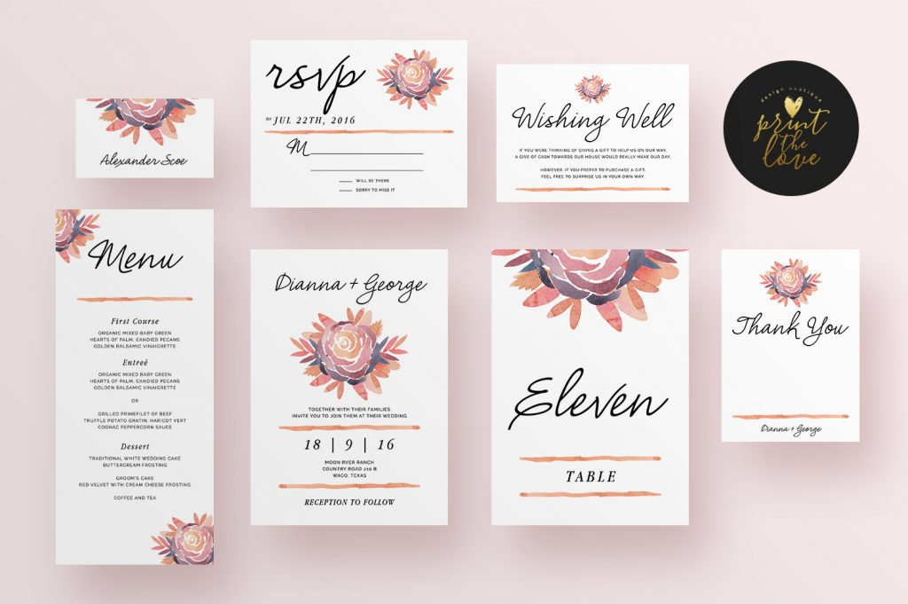 Design Bundles Wedding suit