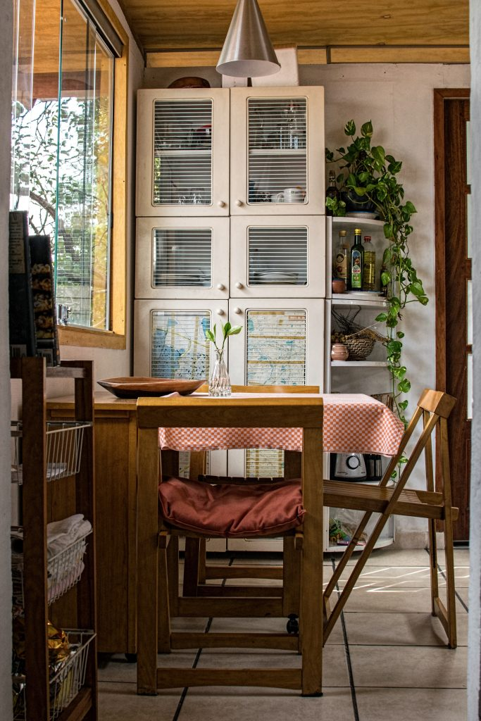 Dining Room Inspiration - Personalise Your Eating Space