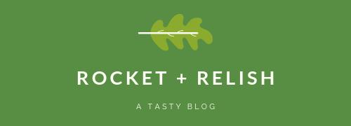 Rocket & Relish