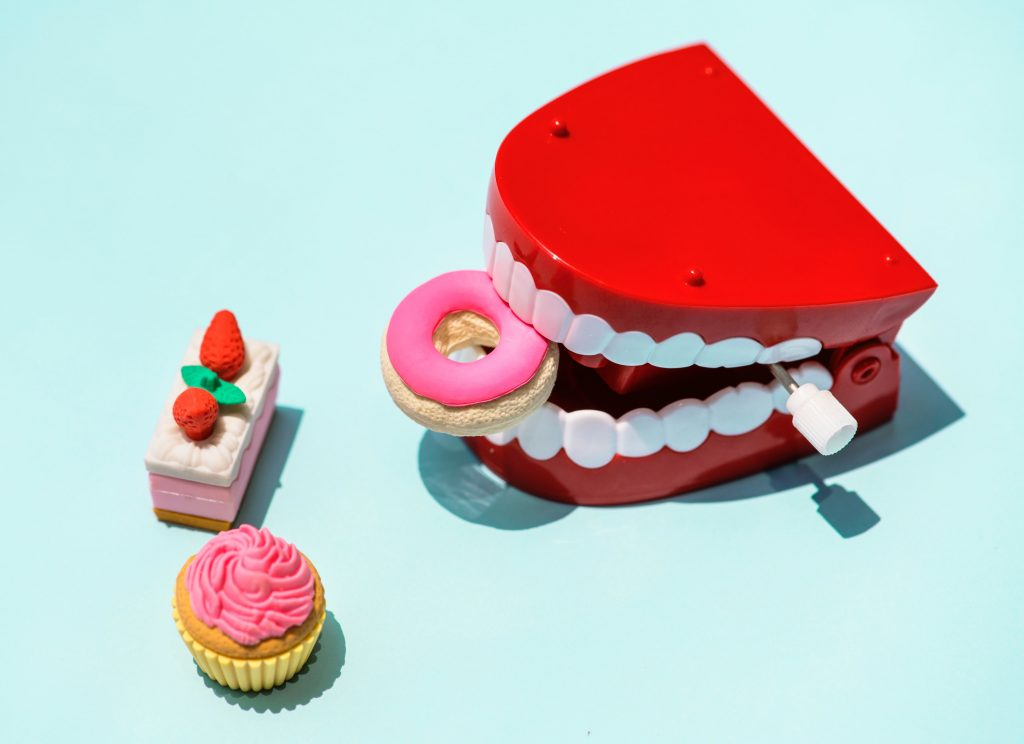 What Can Cause Stains And Yellowing Of Teeth?